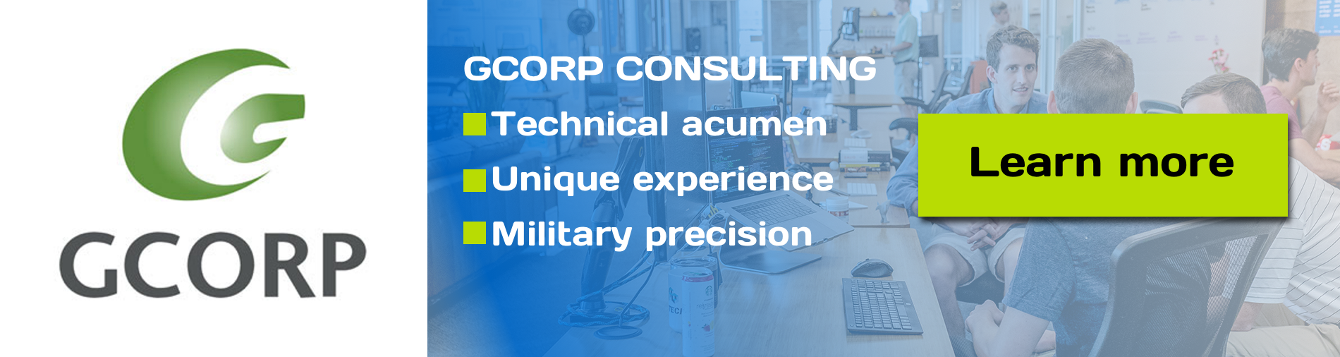G-Corp Consulting